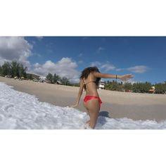 New Project Soon. w/ @ohouuiii Petit Paradis ☀️. #Hello #metissage #instapic #instamood #life #reunion #reunionisland #974 #lareunion #tropique #explore #sun #love #selfie #gotoreunion #gopro #goworld #followme #creole #happy #pretty #islandman # # ☀️