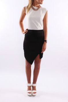 Double Trouble Dress $55.00 Sale: $45.00 Shop ll http://www.jeanjail.com.au/sale/womens/double-trouble-dress.html