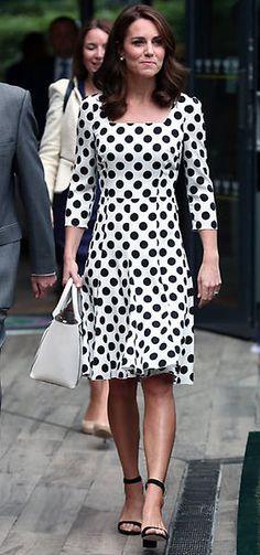 Catherine Middleton corte de pelo