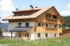 Lüch Chi Plans  - St. Martin in Thurn - Urlaub auf dem Bauernhof  - Dolomiten