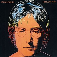 File:JohnLennon-albums-menloveavenue.jpg - Wikipedia, the free ...