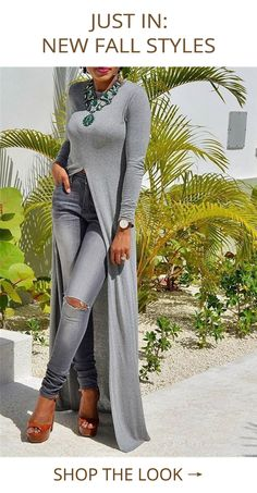 Gedruckt Ein PC Badebekleidung & Cover Up - Freizeitkleidung Mode Outfits, Fall Outfits, Fashion Outfits, Womens Fashion, Fashion Trends, Fashion 2020, Daily Fashion, Street Fashion, Fashion Blouses