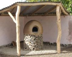 Resultado de imagen de clay oven