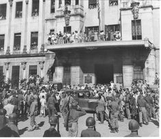 It was 70 years ago that the American, British, Canadian and other Allied families, almost were liberated from their internment at the University of Santo Tomas after over three years … University Of Santo Tomas, Manila, World War Ii, Philippines, Nostalgia, American, Vintage, Santos, Wwii