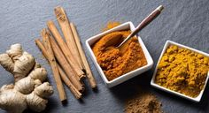 9 Purifying Herbs and Spices to Add to Your Pantry