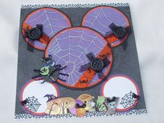 Disney Mickey Mouse Halloween Etsy.