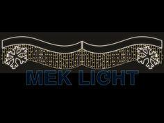 Cadde ve sokak süslemeleri, Ürün kodu:CM23934 Etiketler: Led süsleme, Led aydınlatma, Led Motifler, Led ışık, Led ışıklandırma