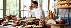 Laurent Duchene Paris: Un Pâtissier Meilleur Ouvrier de France