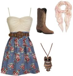 """""""cute summer outfit"""" by lexithomas61 ❤ liked on Polyvore"""
