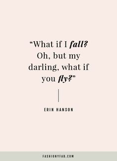 Conquering the Fear of Falling. quote, inspirational quote, motivation, motivational quote, quotes to live by, positive quote, #quote, #inspiration, #inspirationalquote, #motivation