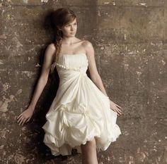 robe de mariée boule 2 en 1