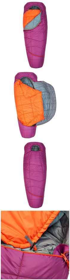 Sleeping Bags 87100: Kelty Womens Tru.Comfort 20 Synthetic Sleeping Bag -> BUY IT NOW ONLY: $101.96 on eBay!