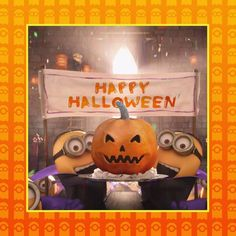 Get your spook on with the #Minions. Comment with your costumes below. #MinionsHalloween #minions  #minionsworld #banana #minionslove  #minionsmovie #minionsrule #minionscake #minionsstyle  #minionsparty  #minionmovie #minionmoments