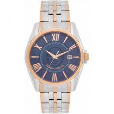Ceasuri Barbati - Sergio Tacchini Watches - page 4 Gold Watch, Watches, City, Accessories, Collection, Women, Fashion, Moda, Women's