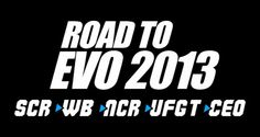 Jared Pours Salt On: Predicting EVO 2013, Part 1