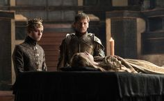 Every year,Game of Thronesreshuffles itsboard of key players. While some characters (Cersei and the King's Landing denizens in particular)tend...
