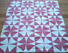 Quilts with Personality:  Winding Ways - great effect!