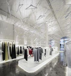 Galeria de MR&MRS White Store / Paulo Merlini arquitetos - 1