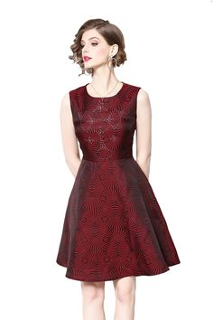 M675-81 Rochie midi de party accesorizata cu strasuri Formal Dresses, Vintage, Style, Fashion, Moda, Formal Gowns, La Mode, Black Tie Dresses, Fasion