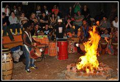 Klitgras Drumming Circle Pretoria