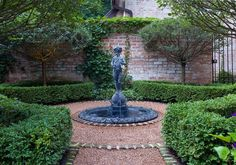 Fountains are a refreshing addition to any garden and yard. Spraying and rippling of the water brings life and movement in every yard. Fountains attract bi