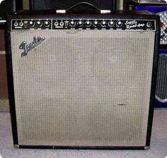 Vintage Fender Amps for Sale | Fender SUPER REVERB 1965 Amp For Sale Hendrix Guitars