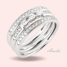 Amelie-sormus, Paletti Jewelry. http://www.palettikorut.fi/etusivu/