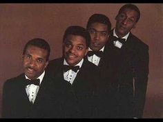 """Baby I Need Your Loving"" by The Four Tops"