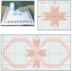 plastic canvas patterns free mug rug - Bing images Swedish Embroidery, Types Of Embroidery, Embroidery Stitches, Bargello Patterns, Needlepoint Patterns, Plastic Canvas Coasters, Plastic Canvas Patterns, Cross Stitch Borders, Cross Stitch Designs