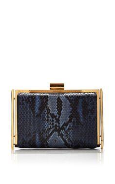 0d0a03cf87ef Ecrin Box Clutch by Nina Ricci for Preorder on Moda Operandi Cheap Coach  Bags