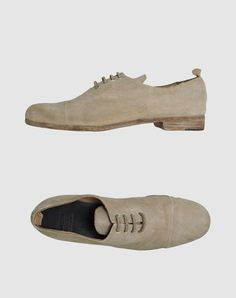 pantofola d'oro #oxfords