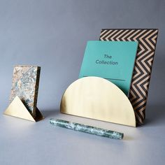 Fantastic set up with our Brass Semicircle Stand & Triangle Stand: http://www.fermliving.com/webshop/shop.aspx?eComSearch=True&ID=14&eComQuery=Brass credit: Not Another Bill