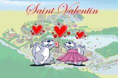 Pour la Saint Valentin, offrez-lui des sensations fortes à la Récré des 3 Curés !
