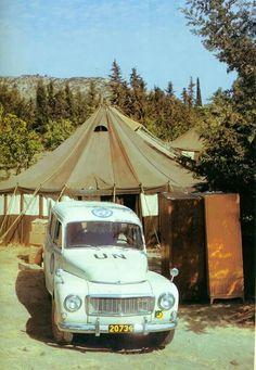 UN vehicle, PV 444