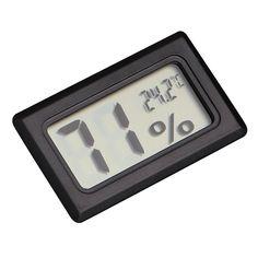 Digitale Indoor/outdoor Thermometer Hygrometer Temperatur Feuchtigkeit Meter A7 S08 Drop Schiff Werkzeuge Messung Und Analyse Instrumente