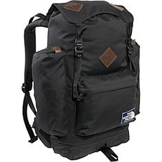 94f636387fb7 The North Face Rucksack Tnf Black - The North Face Laptop Backpacks