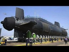Submarines : Documentary on the Submarine Wars of the Cold War (Full Documentary) -
