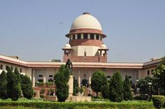 Latest News India after a very long discussion supreme court finally issued the notice to delhi government Kejriwal for the misbehaving.