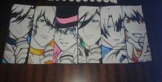 Uta no prince  sama  Characters  ♡