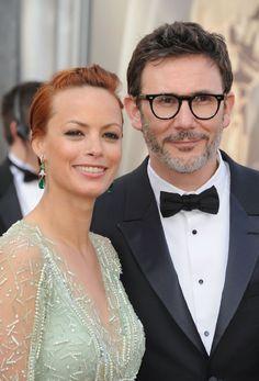 Michel Hazavanicius @ Oscars '12
