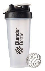 Best blender bottle for your protein shakes and smoothies!