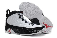 http://www.yjersey.net/new-release-air-jordans-9-retro-white-blacktrue-red-for-sale.html NEW RELEASE #AIR JORDANS 9 RETRO WHITE/BLACK-TRUE RED FOR #SALE Only 89.00€ , Free Shipping!