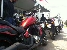 Demo Rides at Kahuna Powersports Motorcycle Dealers, Bike Reviews, Ontario