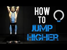 How To Jump Higher - Loading the body for a Higher Vertical Jump - Functional Patterns