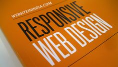 Web Design India provides you many benefits of having a website which are immense and critical for the success of a business. When designing a website, whether for personal or business use we are offering you best solutions: http://www.websiteinindia.com/services/design/ #webdesign #website #websitedesign