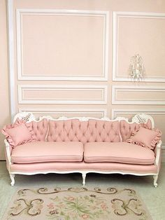 tufted french style furniture-inspirations