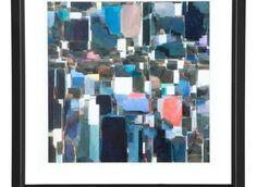Building Block 2 | Framed Art | Art by Type | Art | Z Gallerie