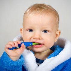 Top Dental Hygiene Habits For Our Kids #Artofmoderndentistry