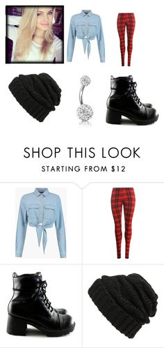"""""""To sing♥"""" by justafan7 on Polyvore featuring WearAll, Leith and Bling Jewelry"""