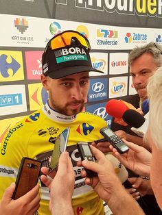 Peter Sagan Tour de Pologne 2017